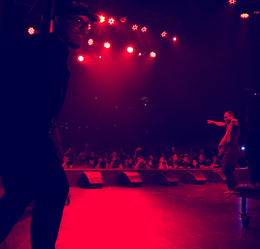 Jallal and Mos Def Live on stage.jpg