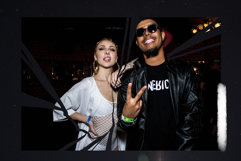 Jallal and Lil Debbie Live.jpg