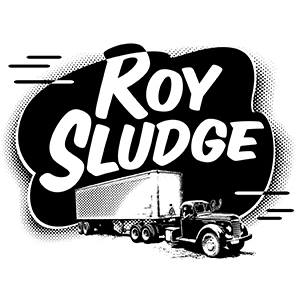 Roy Sludge Trio, Saturday at 6pm