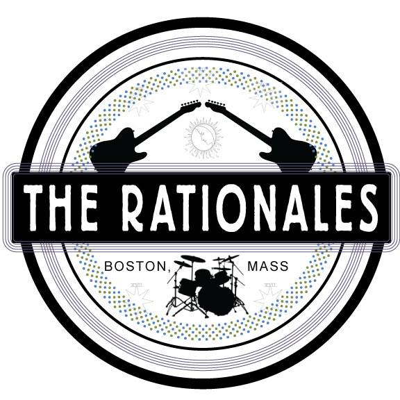 The Rationales, Saturday at 2pm