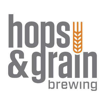 Hops & Grain, traveling from Texas!
