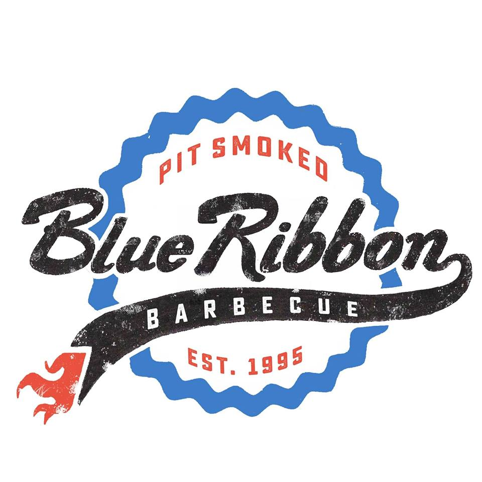 Special thanks to Blue Ribbon Barbecue, our oldest friend, available all hours of all MayFest Days!