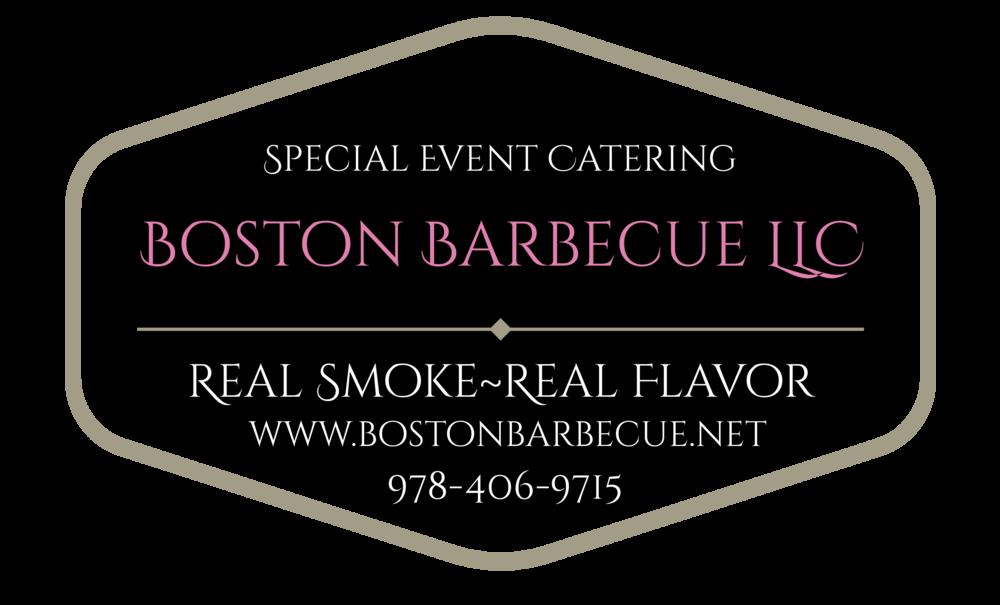 Boston Barbecue!