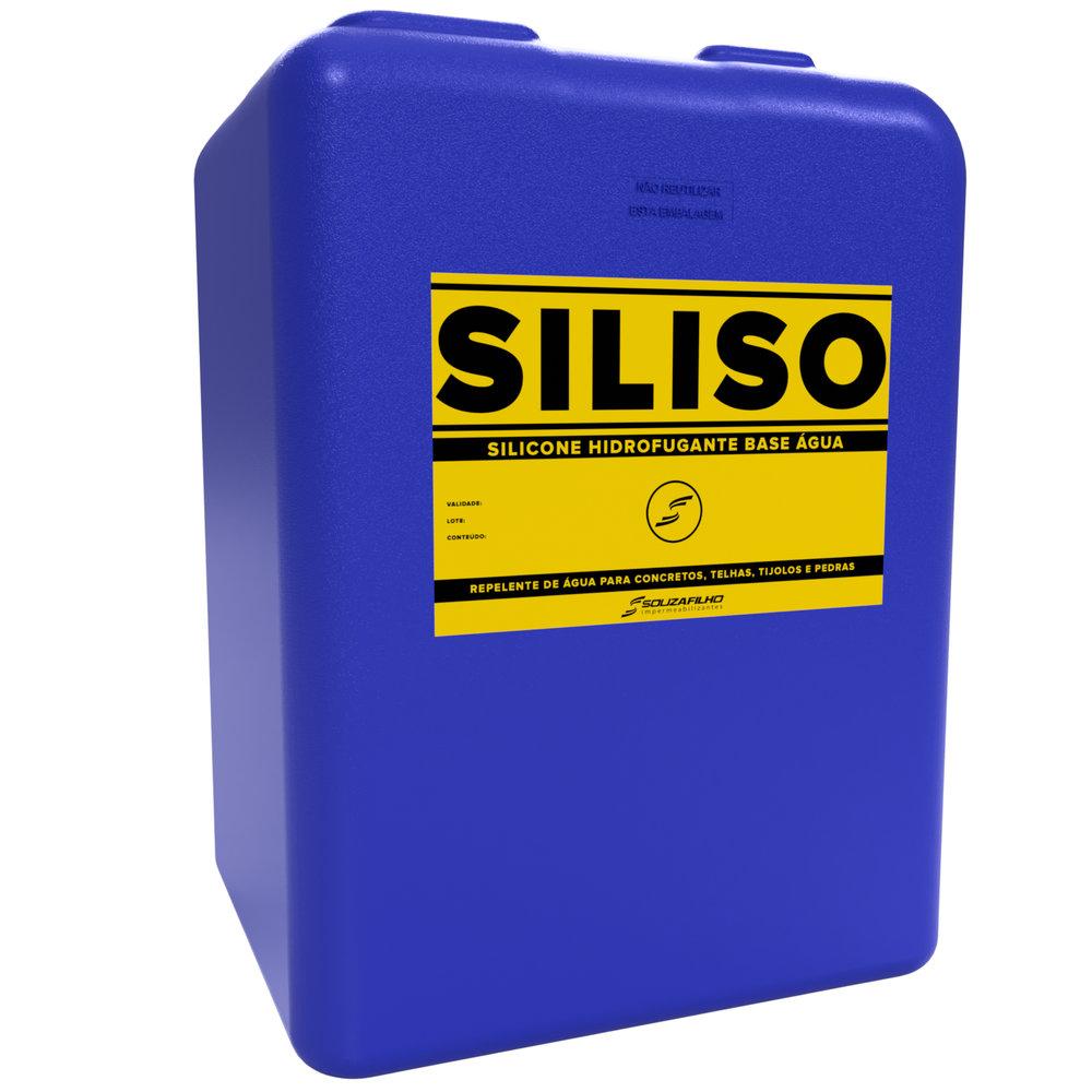 hidrofugante de silicone