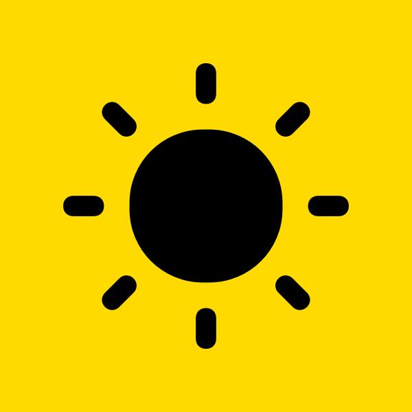 RESISTENTE AO U.V. - Evite falha por degradação pelo ultravioleta. BLOKSIL é resistente ao U.V. e intempéries.