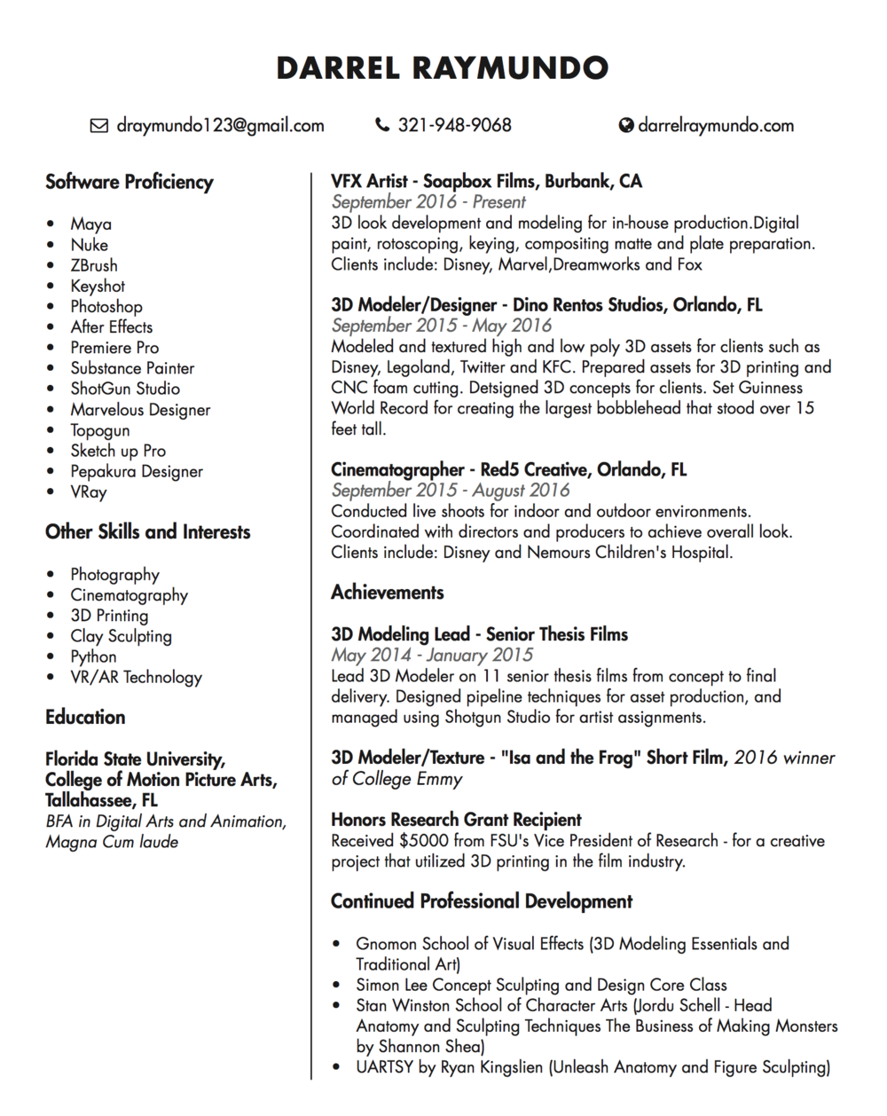 Pm resume engineering aide cover letter madrichimfo Gallery
