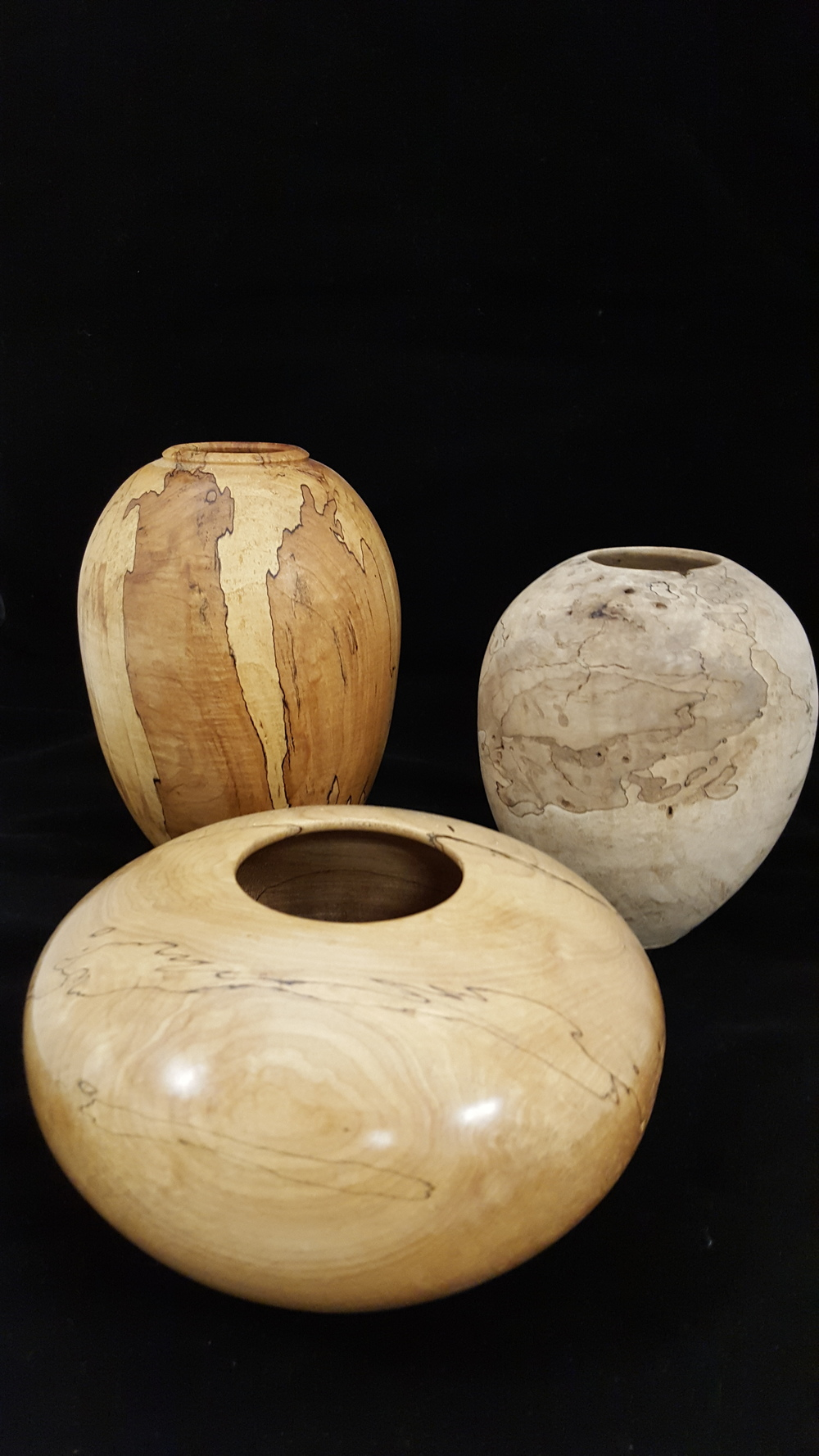 Maple Vessels