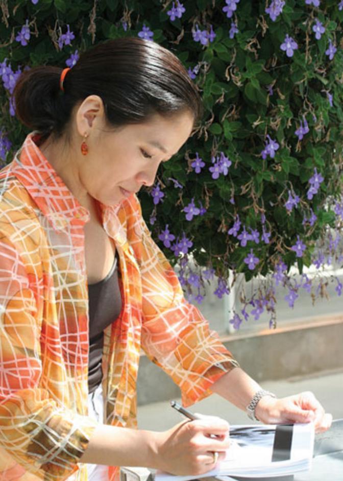 Linda Mitsui