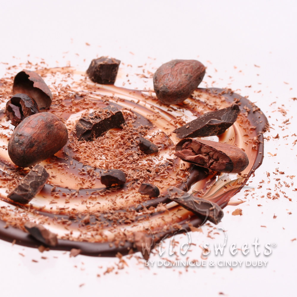 The Cocoa Bean To Bar Chocolate-Making Process....