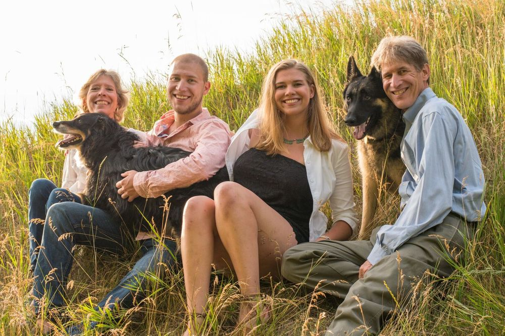 The Rosenthal Family