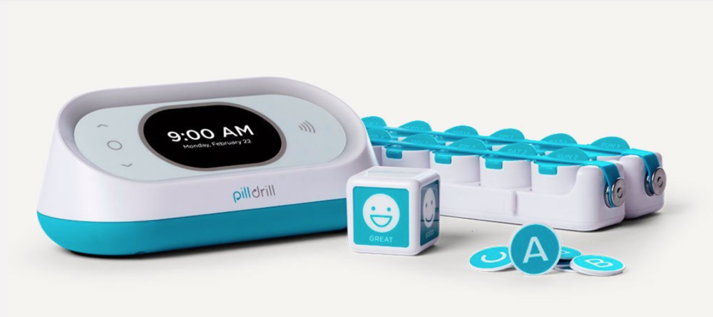 pill-drill-dementia-assistive-technology
