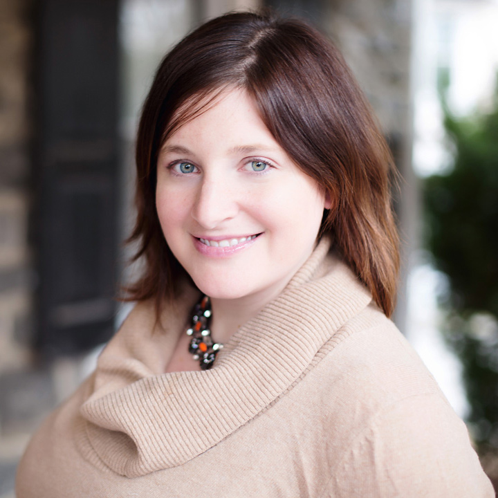 Dr. Lisa Briand - Principlal Investigator