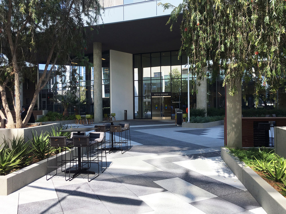 Image Rights: County of Los Angeles and Rios Clementi Hale Studios