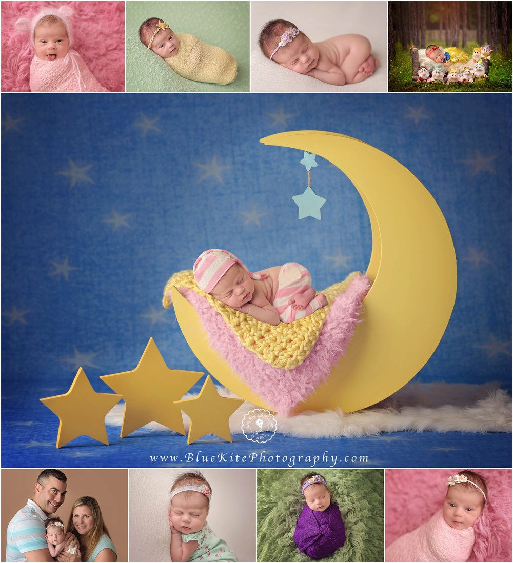 Newborn photographer Boca Raton, South Florida