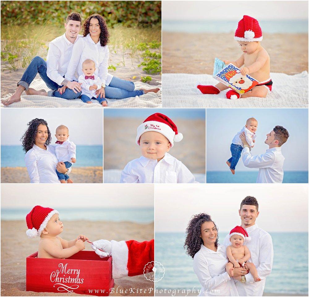 Baby Beach Session, Newborn Photographer Boca Raton, Coral Springs, Parkland, Delray, Boynton Beach