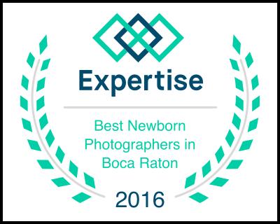 newborn photographer in boca raton, coral springs, deerfield, delray, parkland, boynton, palm beach