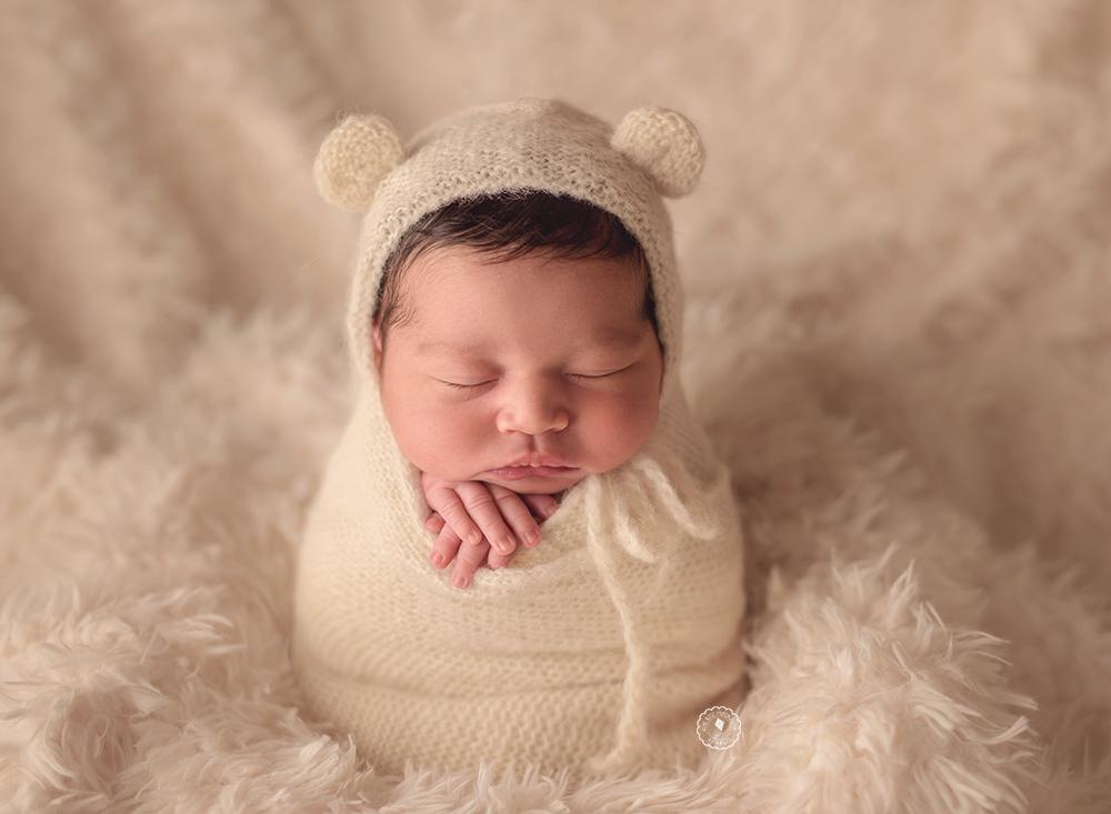newborn photographer in Boca Raton