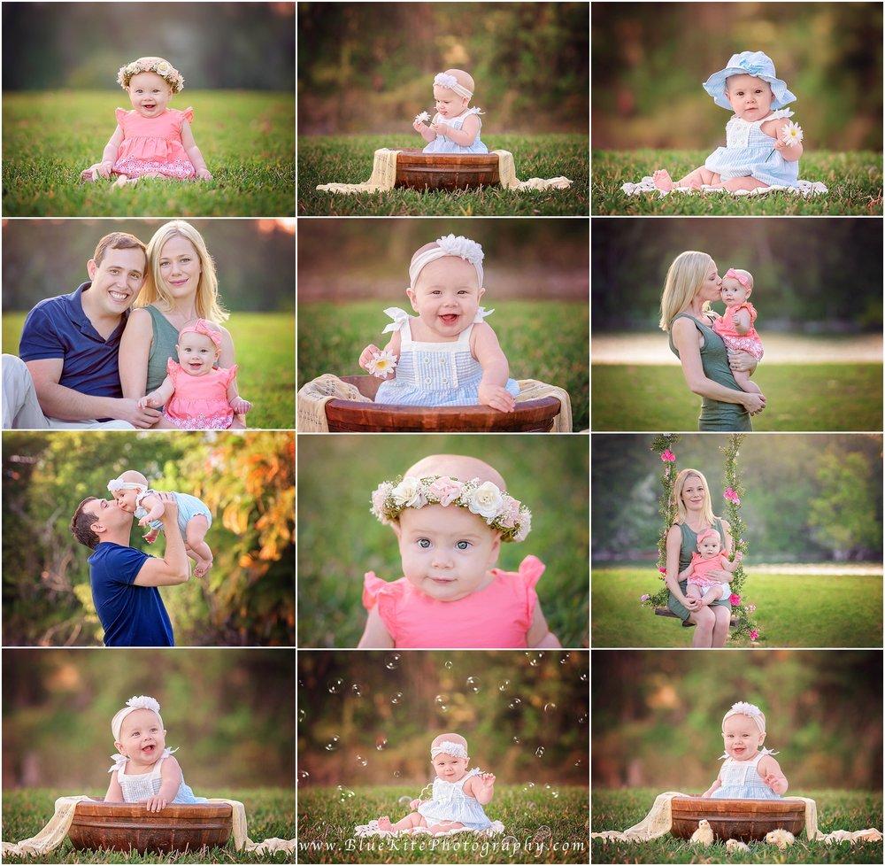 Baby Park Session, Newborn Photographer Boca Raton, Coral Springs, Parkland, Delray, Boynton Beach
