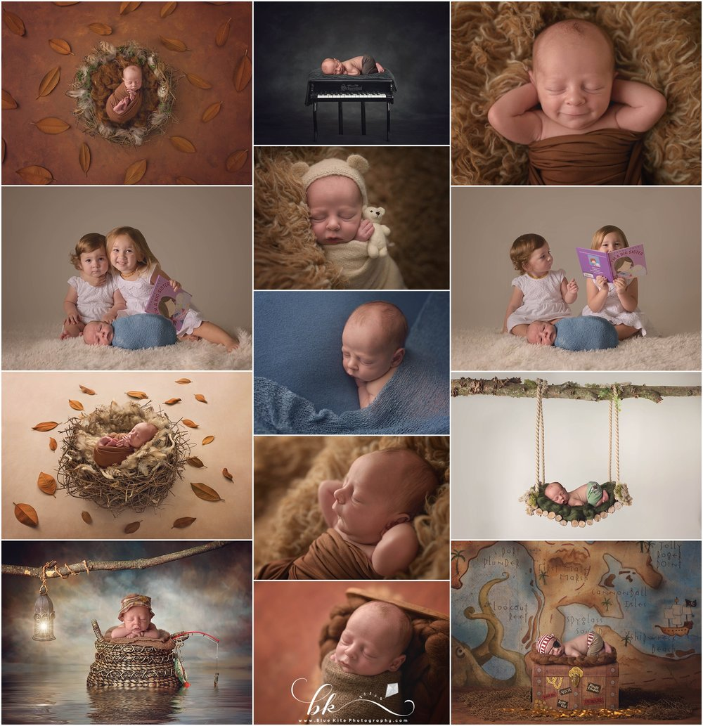 Newborn photographer Coral Springs, FL