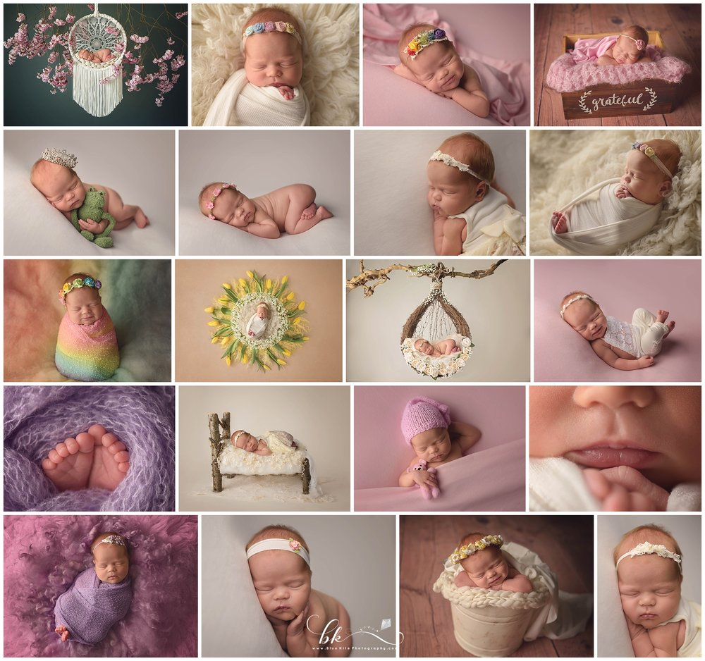 Delray Beach newborn photographer