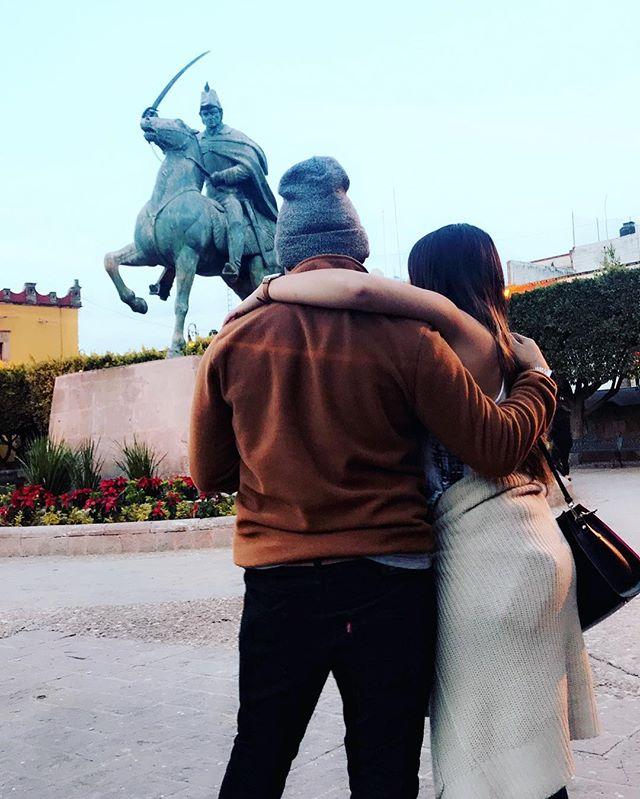 Mi Chaparrita #mexico #wheretonext ✈️