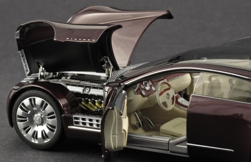 Episode 39 Cadillac 16 Concept Roots Superchargers Roadkill