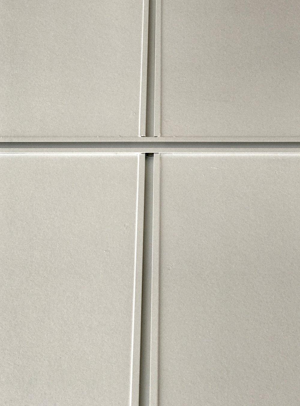 Modern Materials Fiber Cement Reveals