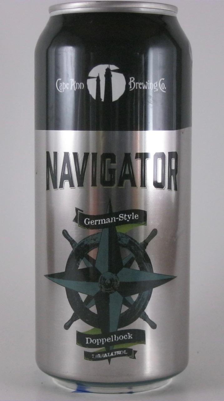 Cape Ann - Navigator