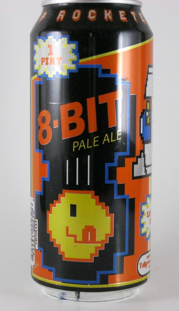 Tall Grass - 8-Bit