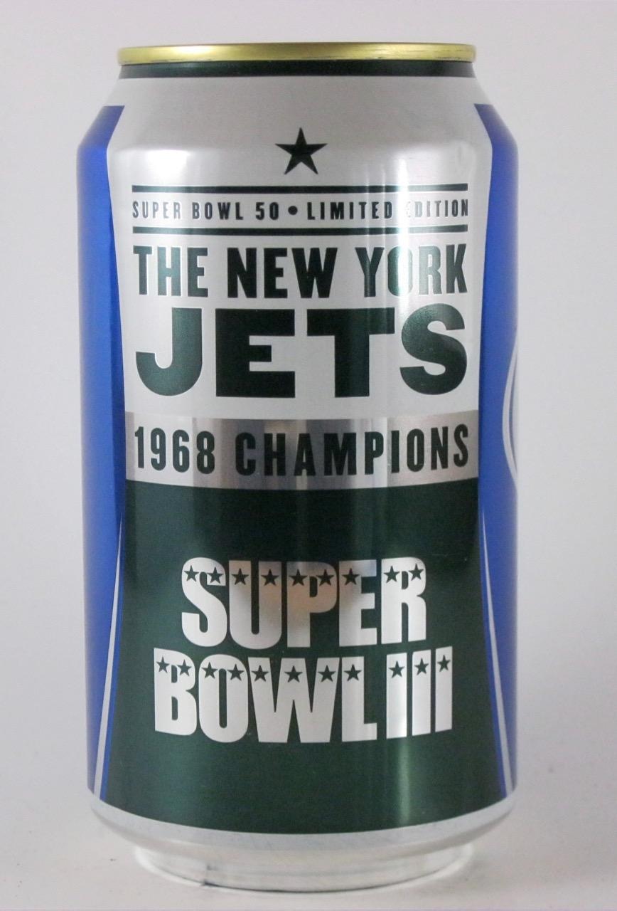 Anheuser Busch - Jets 1968
