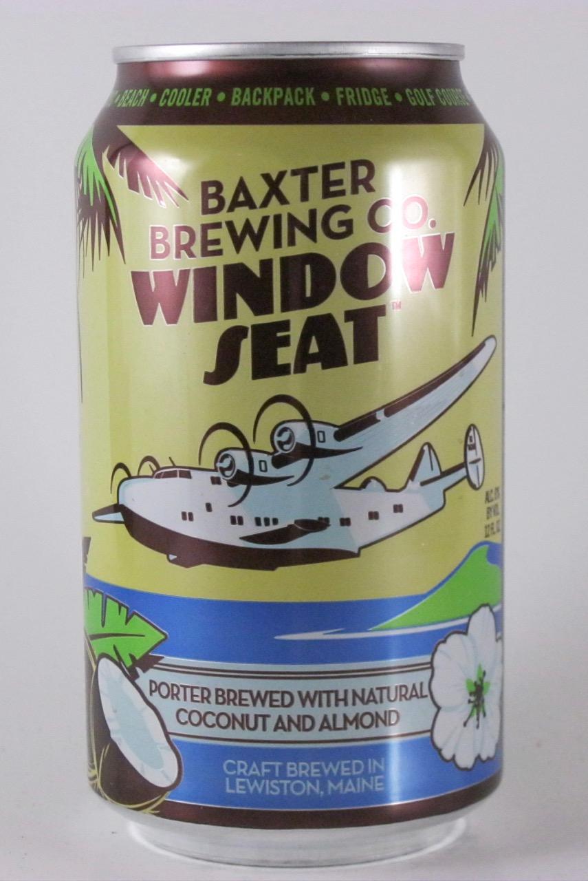 Baxter - Window Seat
