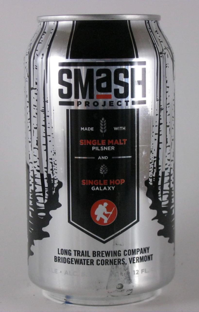 Long Trail - Smash Project