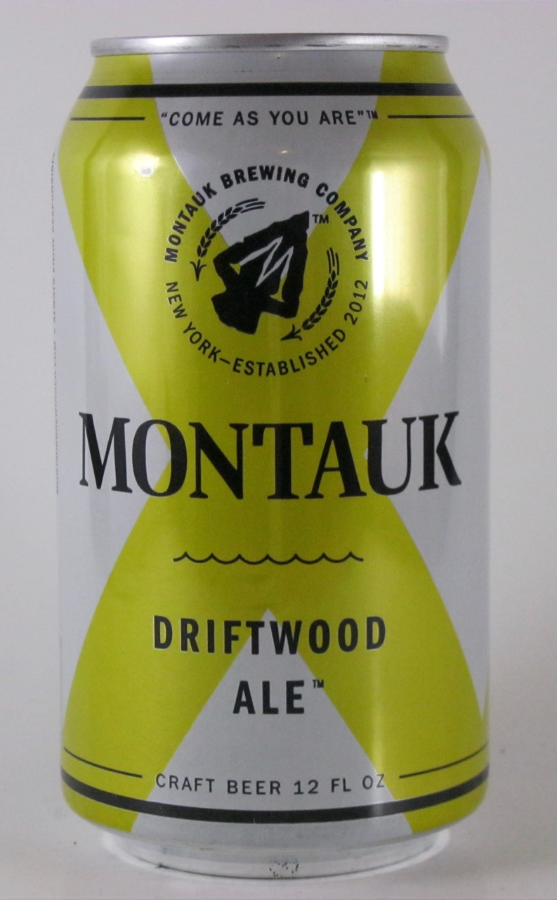 Montauk - Driftwood Ale
