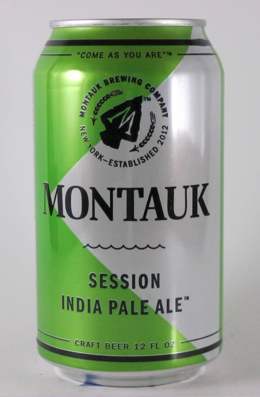 Montauk - Session IPA