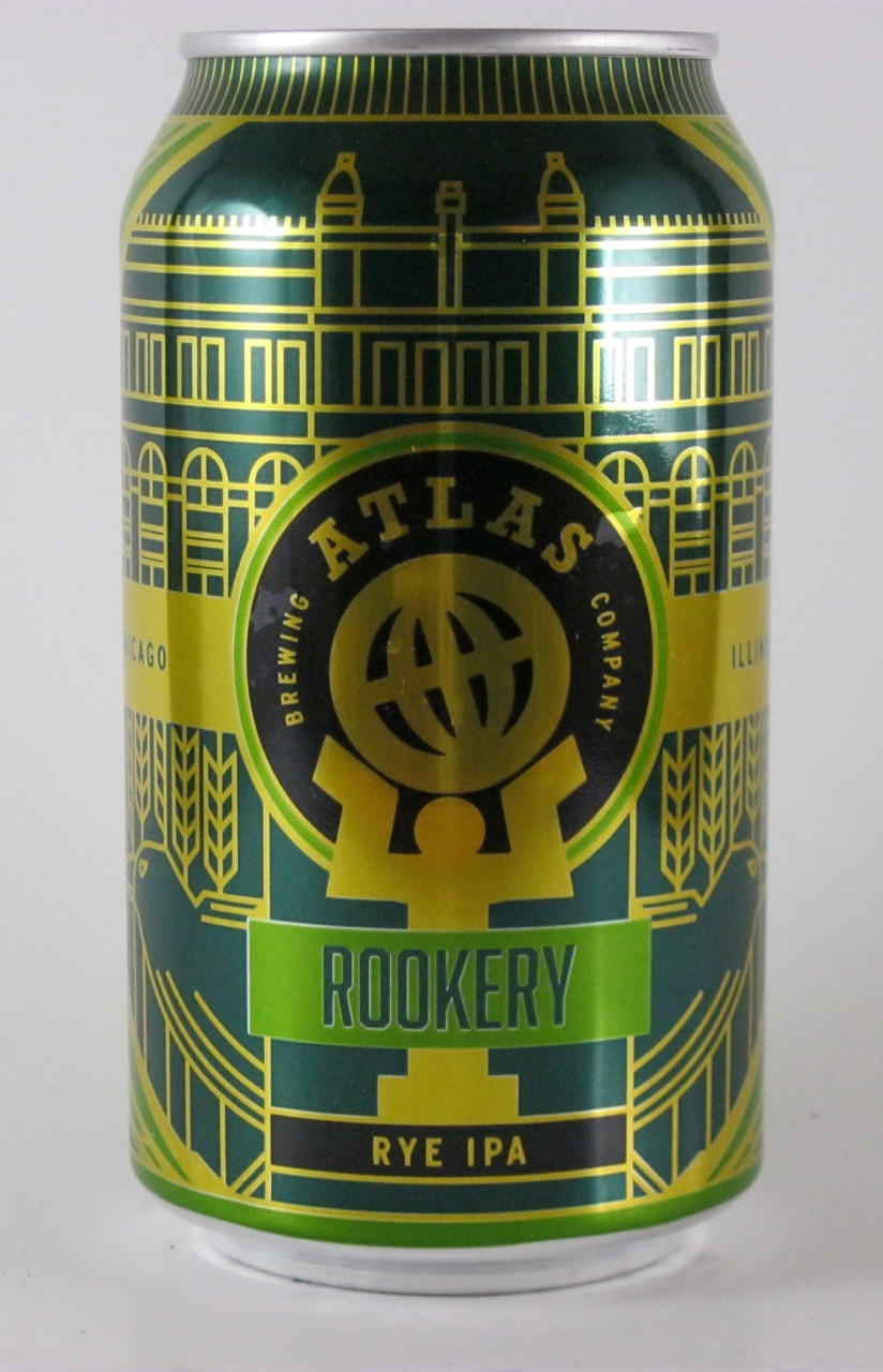 Atlas - Rookery