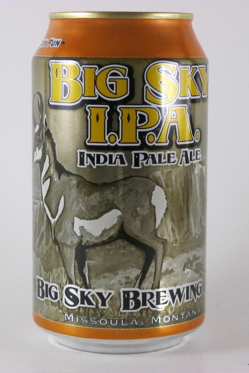Big Sky - IPA