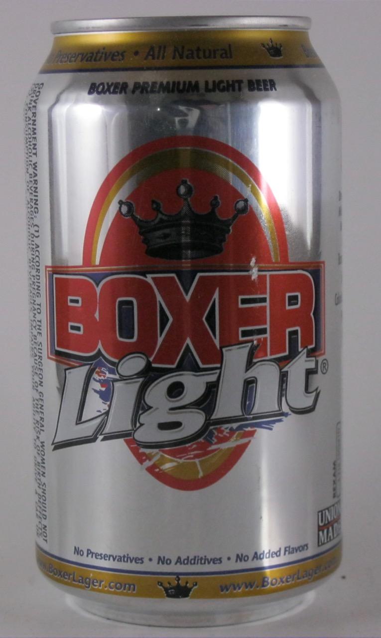 Boxer - Boxer Light
