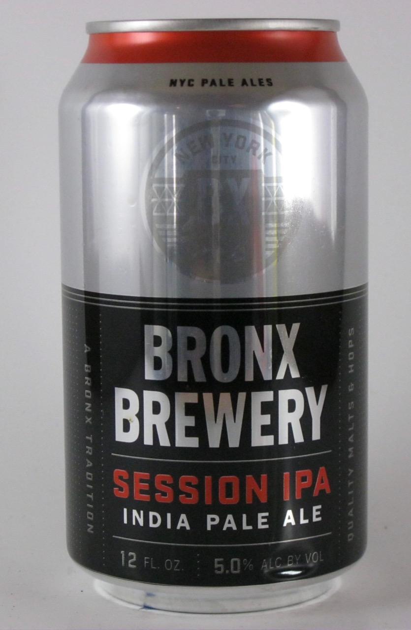 Bronx - Session IPA