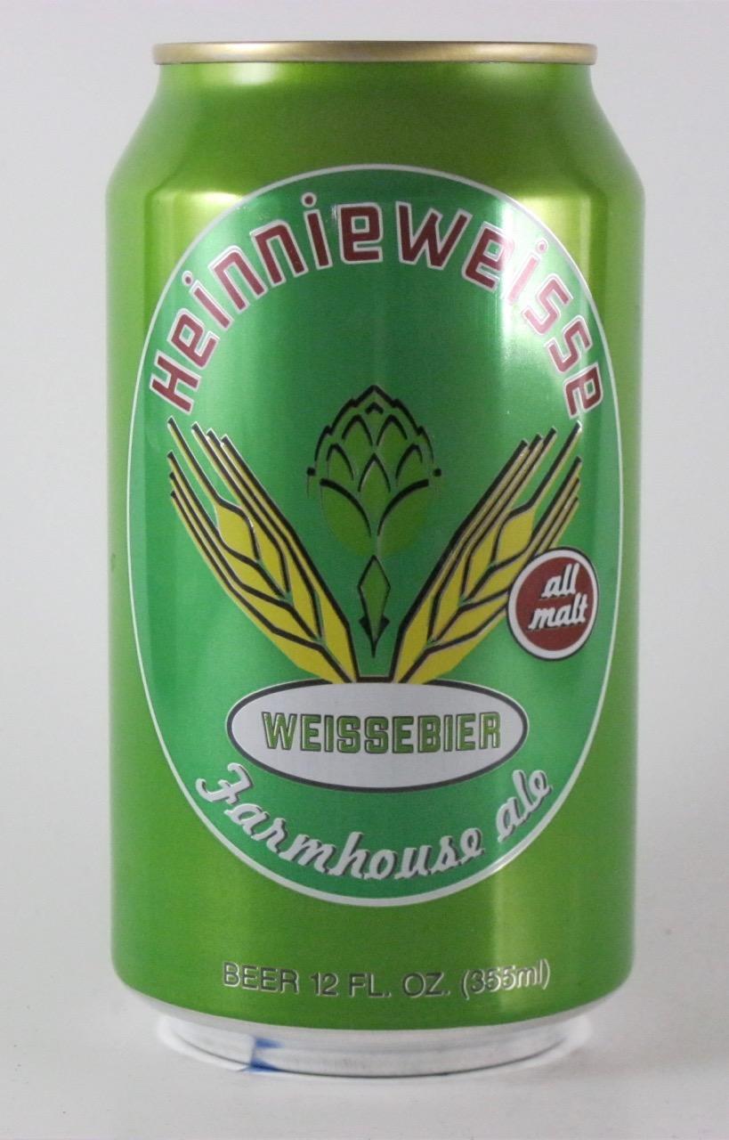 Butternuts - Heinnieweisse Farmhouse Ale