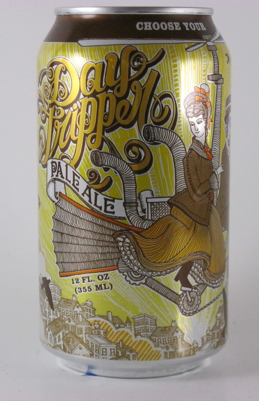 Indeed - Day Tripper Pale Ale