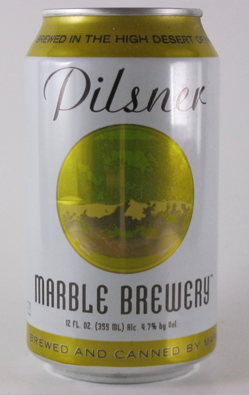 Marble - Pilsner