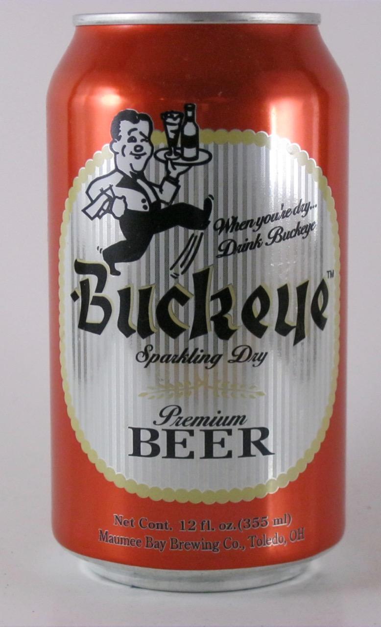 Maumee Bay - Buckeye Premium Beer