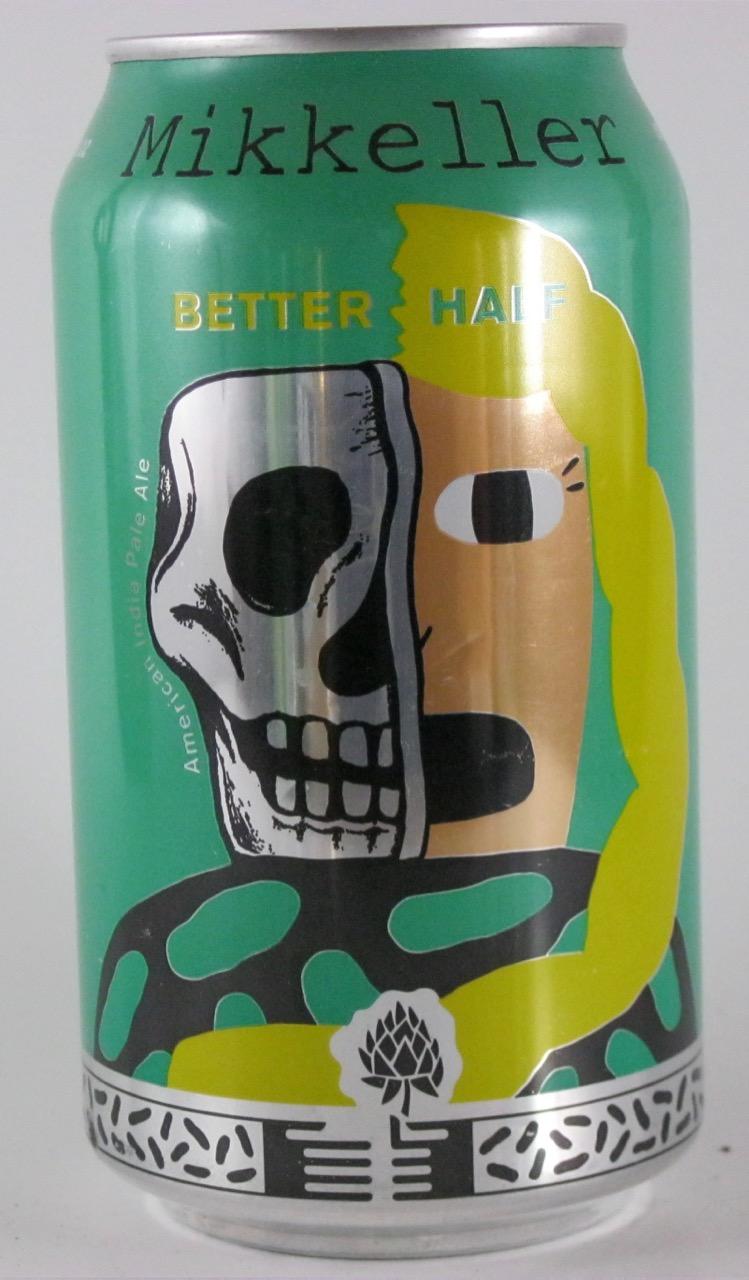 Mikkeller - Better Half