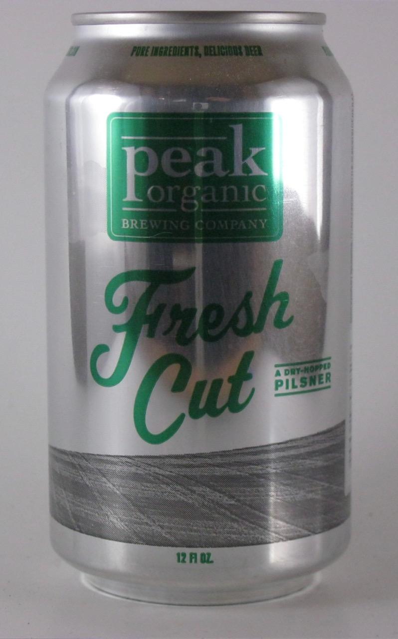 Peak Organic - Fresh Cut