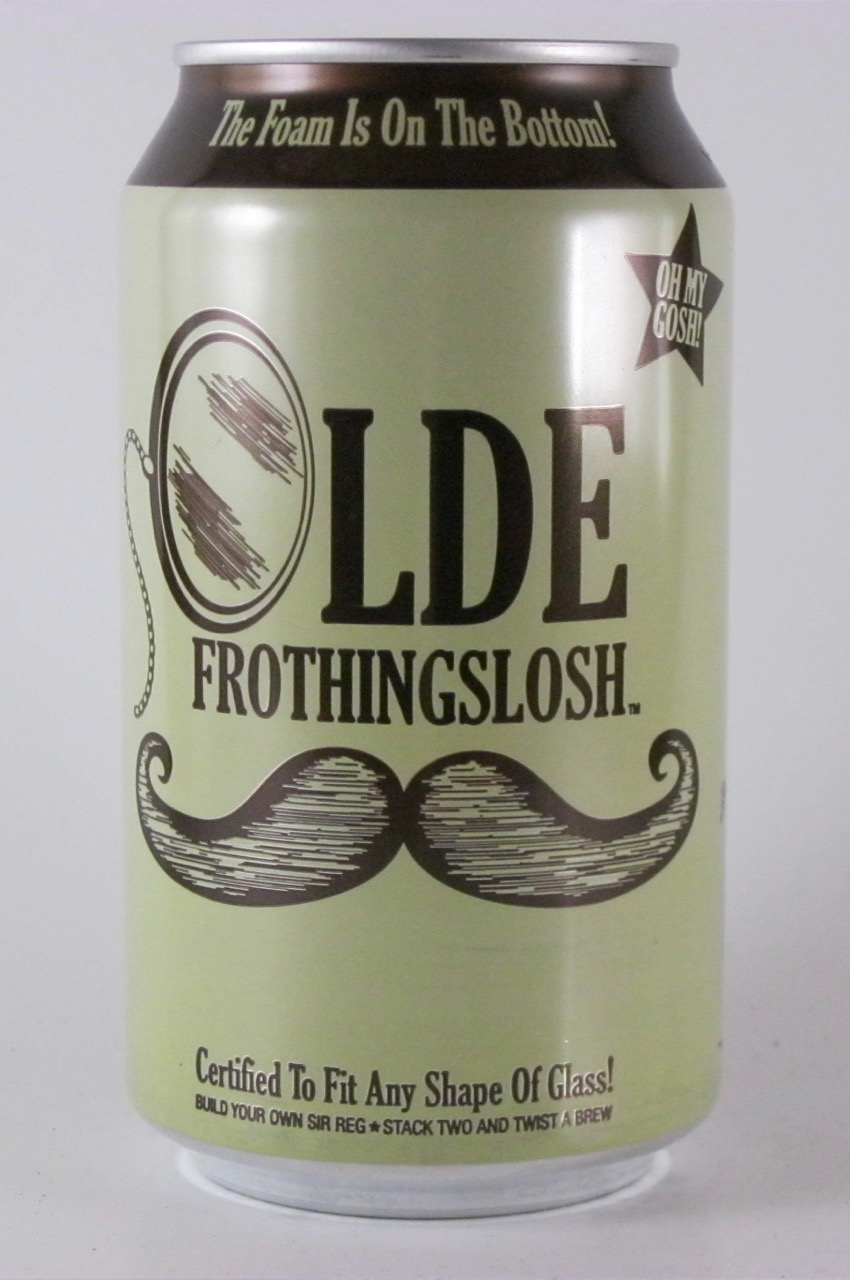 Pittsburgh - Olde Frothingslosh