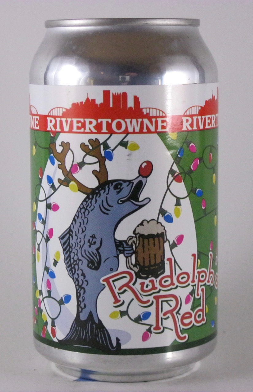 Rivertowne - Rudolph Red