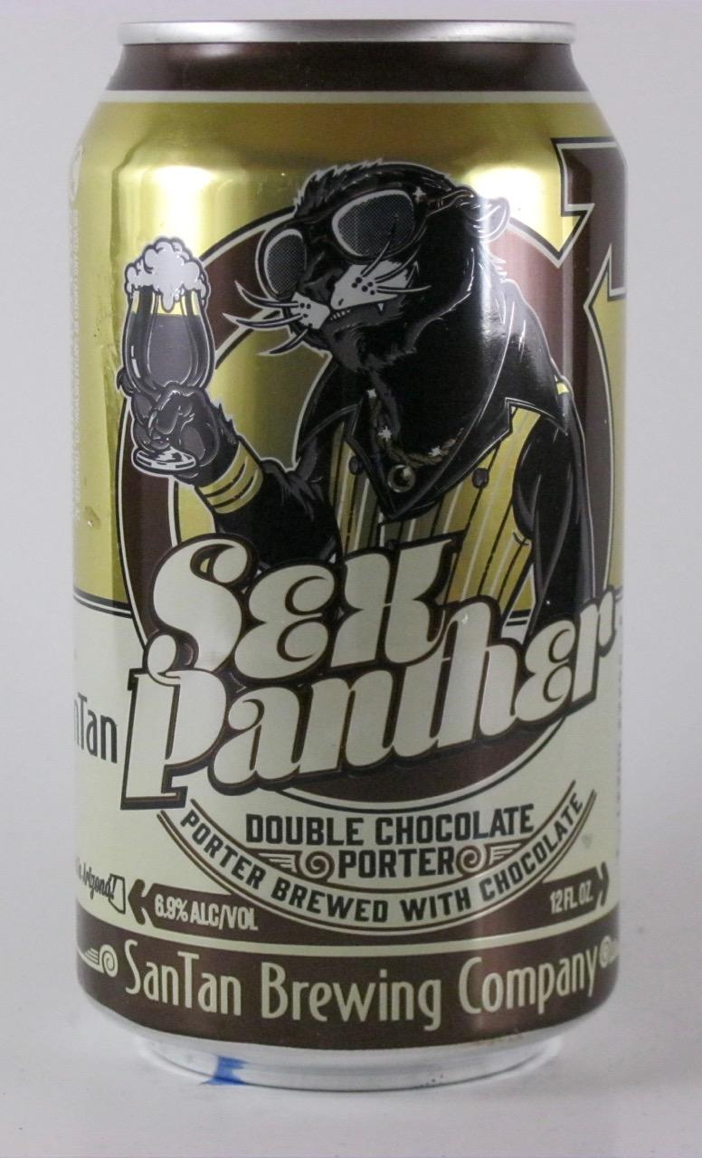 San Tan - Sex Panther