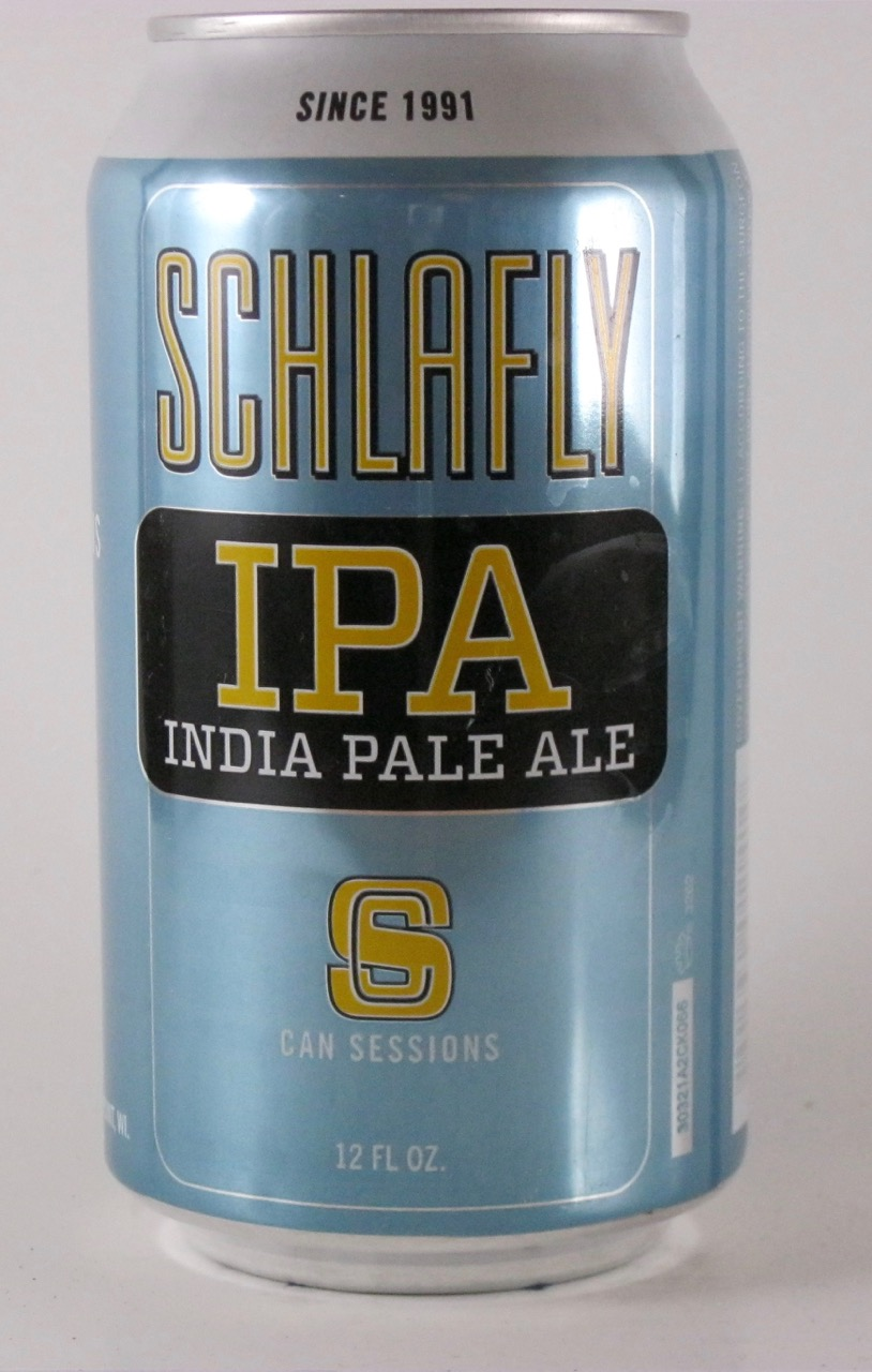 Schlafly - IPA