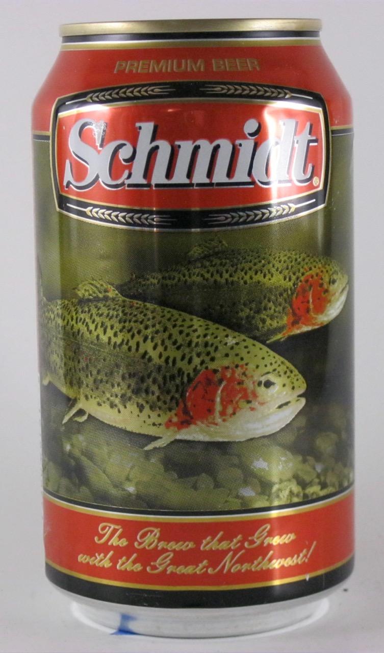 Schmidt - Premium Beer