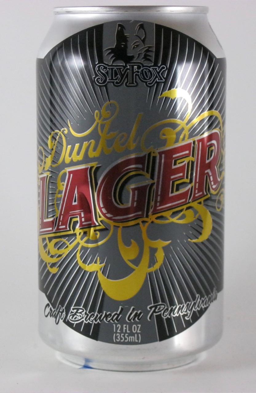 Sly Fox - Dunkel Lager